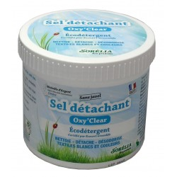 Sel détachant Express 500 g Oxy'Clear